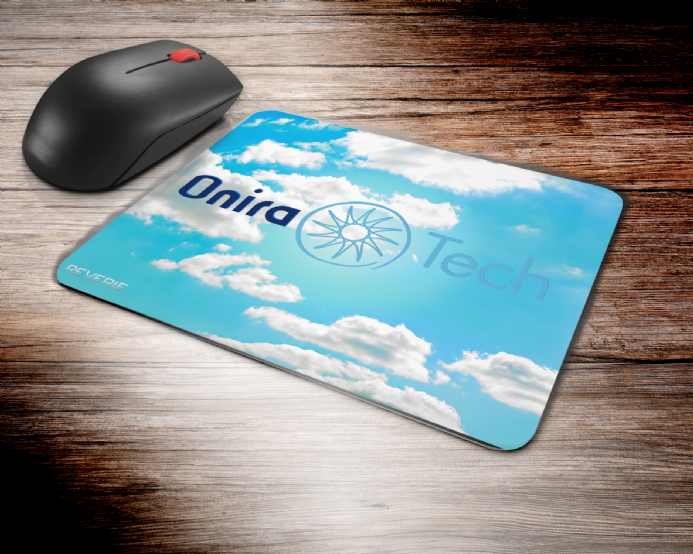 Onira Tech Mouse Mat Mouse Pad Inspired by Reverie